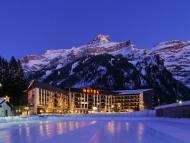 Eurotel Victoria Les Diablerets Zwitserland